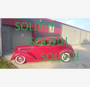 1937 Ford Other Ford Models for sale 100909934