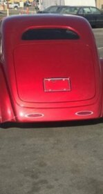 1937 Ford Other Ford Models for sale 100942334