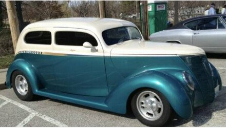 1937 Ford Other Ford Models for sale 100993607