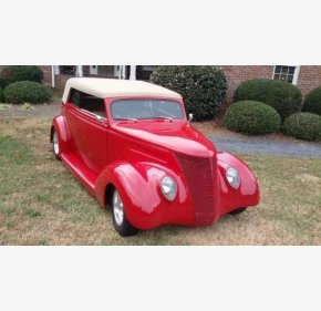 1937 Ford Other Ford Models for sale 101001110