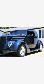 1937 Ford Other Ford Models for sale 101005161