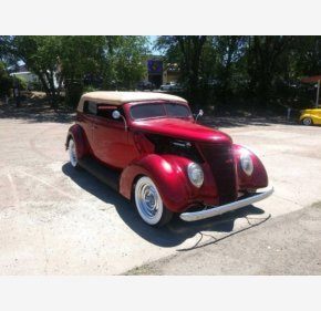 1937 Ford Other Ford Models for sale 101014776