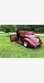 1937 Ford Other Ford Models for sale 101023173