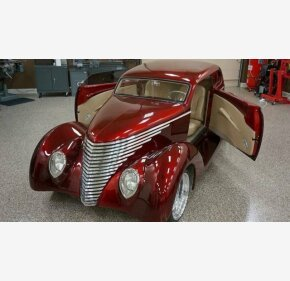 1937 Ford Other Ford Models for sale 101038237