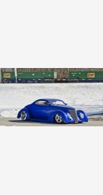 1937 Ford Other Ford Models for sale 101065934