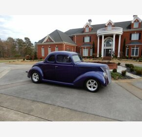 1937 Ford Other Ford Models for sale 101065941