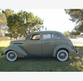 1937 Ford Other Ford Models for sale 101088336