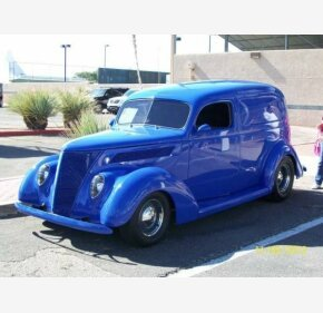 1937 Ford Other Ford Models for sale 101088338