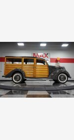 1937 Ford Other Ford Models for sale 101117737