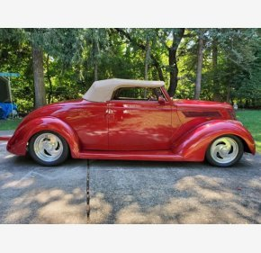 1937 Ford Other Ford Models for sale 101190222