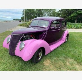 1937 Ford Other Ford Models for sale 101203992