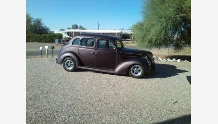 1937 Ford Other Ford Models for sale 101224074