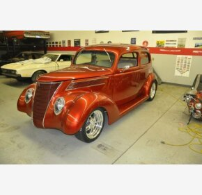 1937 Ford Other Ford Models for sale 101251690