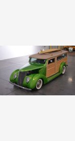 1937 Ford Other Ford Models for sale 101282995