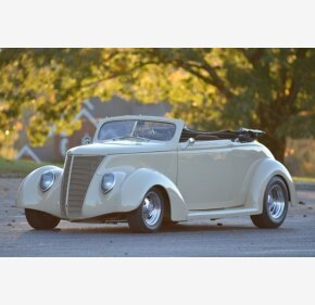 1937 Ford Other Ford Models for sale 101330039