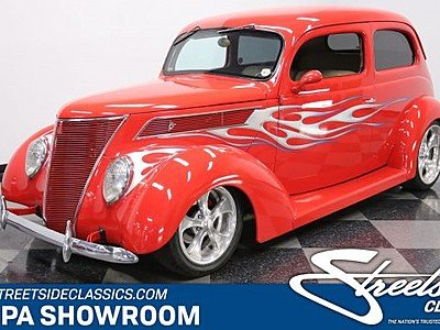 1937 Ford Other Ford Models for sale 101330979