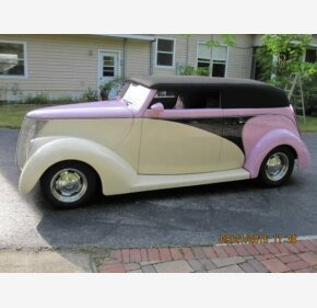 1937 Ford Other Ford Models for sale 101333449