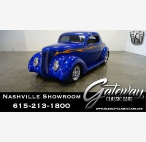 1937 Ford Other Ford Models for sale 101336981