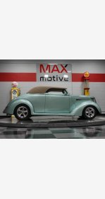 1937 Ford Other Ford Models for sale 101338181