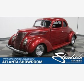 1937 Ford Other Ford Models for sale 101351617
