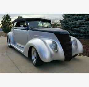 1937 Ford Other Ford Models for sale 101357321