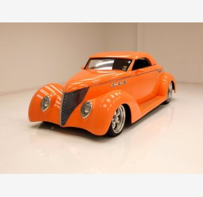 1937 Ford Other Ford Models for sale 101374085