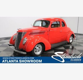 1937 Ford Other Ford Models for sale 101404920
