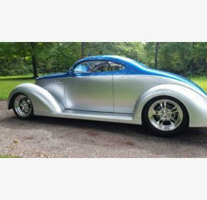 1937 Ford Other Ford Models for sale 101412207