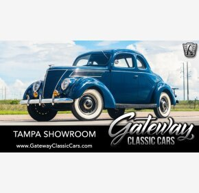 1937 Ford Other Ford Models for sale 101420141