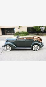 1937 Ford Other Ford Models for sale 101422716