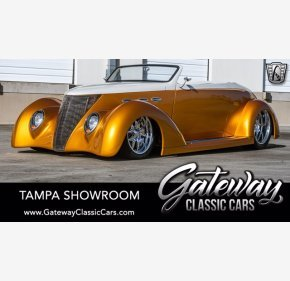 1937 Ford Other Ford Models for sale 101425426