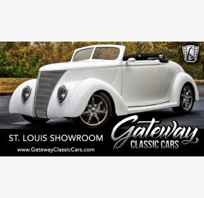 1937 Ford Other Ford Models for sale 101425466