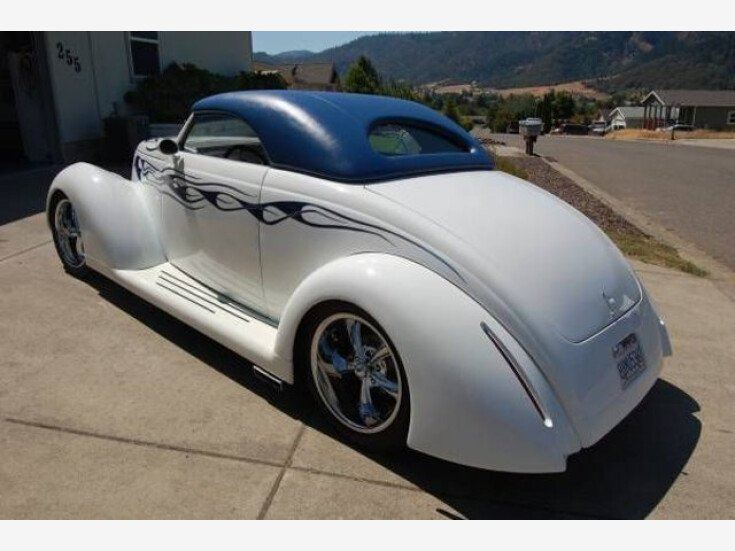 1937 Ford Other Ford Models for sale 101428449