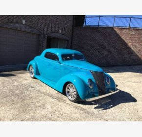 1937 Ford Other Ford Models for sale 101475954