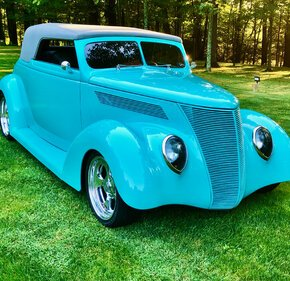 1937 Ford Other Ford Models for sale 101461788