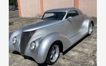 1937 Ford Other Ford Models for sale 101485117