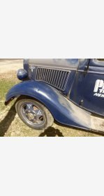 1937 Ford Pickup for sale 100865236