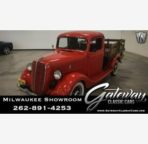 1937 Ford Pickup for sale 101139977