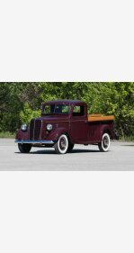 1937 Ford Pickup for sale 101160372