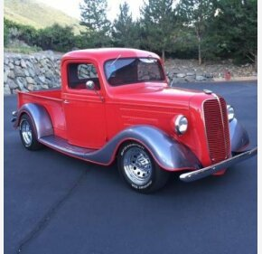 1937 Ford Pickup for sale 101212967