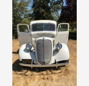 1937 Ford Pickup for sale 101212984