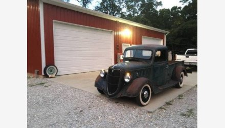 1937 Ford Pickup for sale 101230505