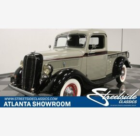 1937 Ford Pickup for sale 101306490