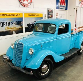 1937 Ford Pickup for sale 101307324