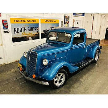 1937 Ford Pickup for sale 101307387