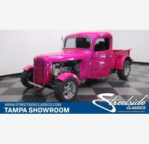 1937 Ford Pickup for sale 101308059