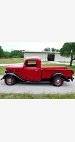 1937 Ford Pickup for sale 101335641