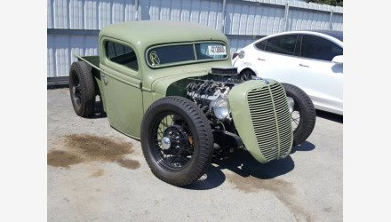1937 Ford Pickup for sale 101355892