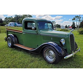 1937 Ford Pickup for sale 101556238