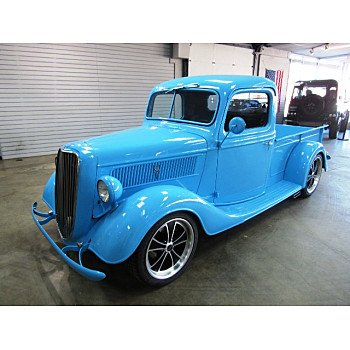 1937 Ford Pickup for sale 101283881